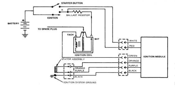 Msd 6al Duraspark 2 Wiring Diagram